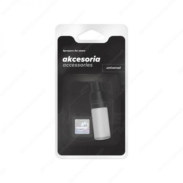 Spezial Silikon Öl für Dichtungen aller Drucksprüher