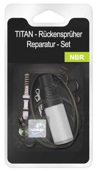 Rep-Set P12,P16 oderP20 Rückensprüher mit NBR Dichtungen