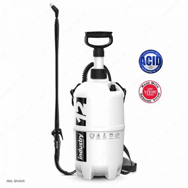 P12V Industry Drucksprüher 12 Liter mit VITON Dichtungen